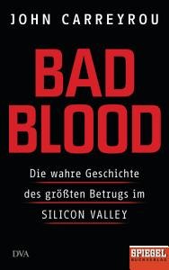 Bad Blood PDF
