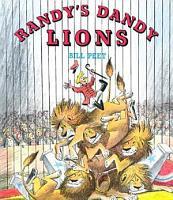 Randy s Dandy Lions PDF