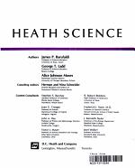 Heath Science Level 4 PDF