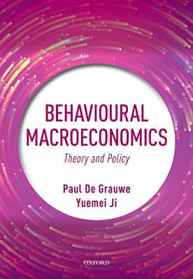 Behavioural Macroeconomics PDF