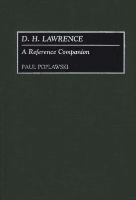 Download D H  Lawrence Book