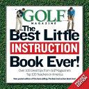 GOLF The Best Little Instruction Book Ever!