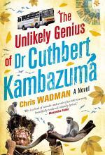 The Unlikely Genius Of Dr. Cuthbert Kambazuma