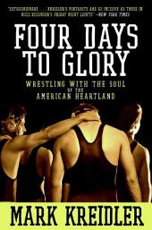 Four Days to Glory: The Heart of America, Flat on Its Back