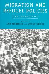 Migration And Refugee Policies Book PDF