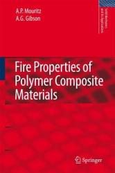 Fire Properties Of Polymer Composite Materials Book PDF