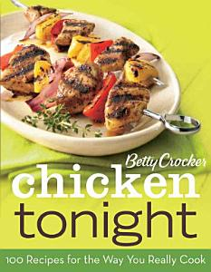 Betty Crocker Chicken Tonight PDF