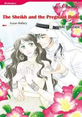 The Sheikh and the Pregnant Bride: Mills & Boon Comics
