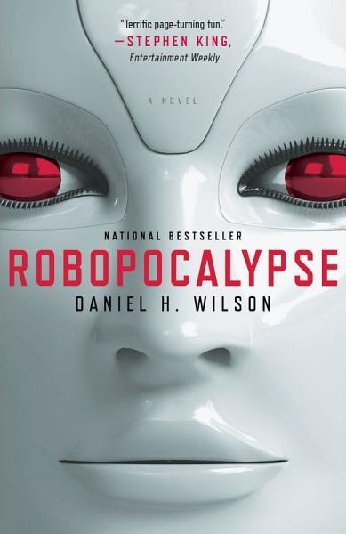 Download Robopocalypse Book