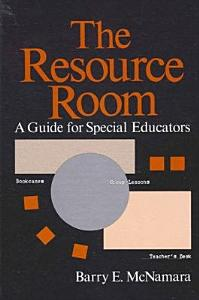 The Resource Room Book