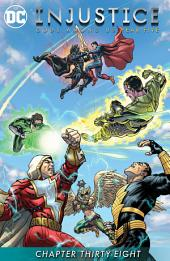 Injustice: Gods Among Us: Year Five (2015-) #38