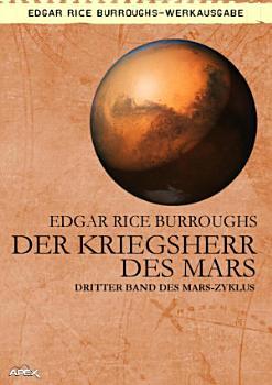 DER KRIEGSHERR DES MARS PDF