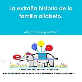 La Extra A Historia De La Familia Alfabeto