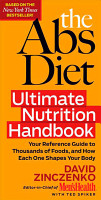 The Abs Diet Ultimate Nutrition Handbook PDF