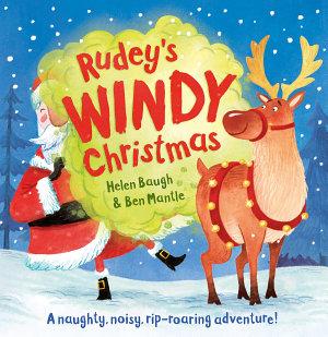 Rudey   s Windy Christmas  Read Along