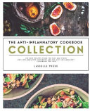 Anti Inflammatory Cookbook Collection