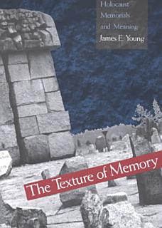 The Texture of Memory Book
