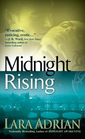 Midnight Rising: A Midnight Breed Novel