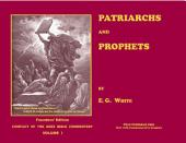 Patriarchs and Prophets—Illustrated