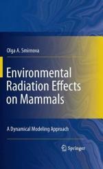 Environmental Radiation Effects on Mammals
