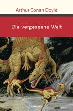 Die vergessene Welt  Roman PDF