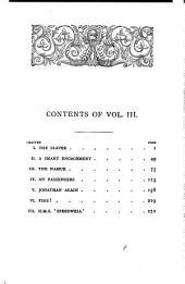 An ocean free-lance: Volume 3