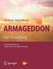 Armageddon: Der Einschlag