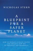 A Blueprint for a Safer Planet PDF