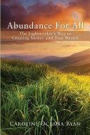 Abundance for All