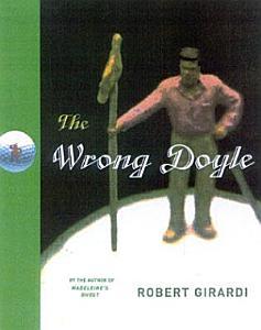 The Wrong Doyle Book