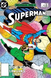 Superman (1986-) #14