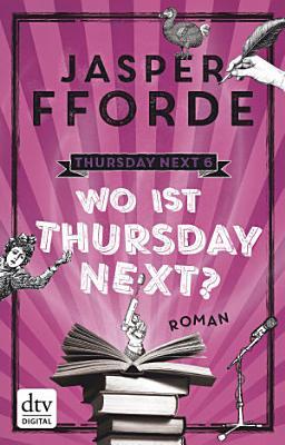 Wo ist Thursday Next  PDF