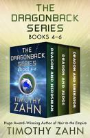 The Dragonback Series Books 4   6 PDF