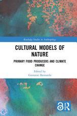 Cultural Models of Nature PDF