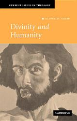 Divinity And Humanity Book PDF