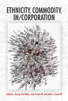 Ethnicity  Commodity  In Corporation PDF