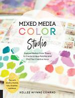 Mixed Media Color Studio