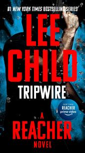 Tripwire: A Jack Reacher Novel