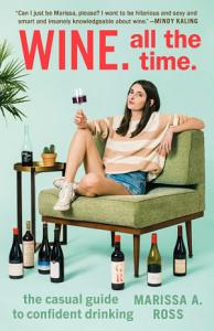 Wine  All the Time  Book