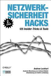 Netzwerksicherheit Hacks PDF