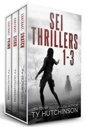 Sei Assassin Thrillers (1-3)