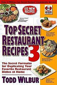 Top Secret Restaurant Recipes 3 PDF