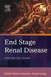 End Stage Renal Disease - ECAB