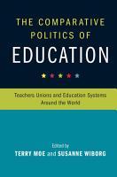 The Comparative Politics of Education PDF