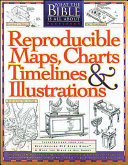 Reproducible Maps  Charts  Timelines and Illustrations Book