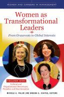 Women as Transformational Leaders