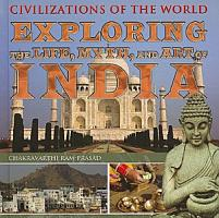 Exploring the Life  Myth  and Art of India PDF