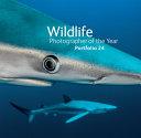 Wildlife Photographer of the Year: Portfolio 24