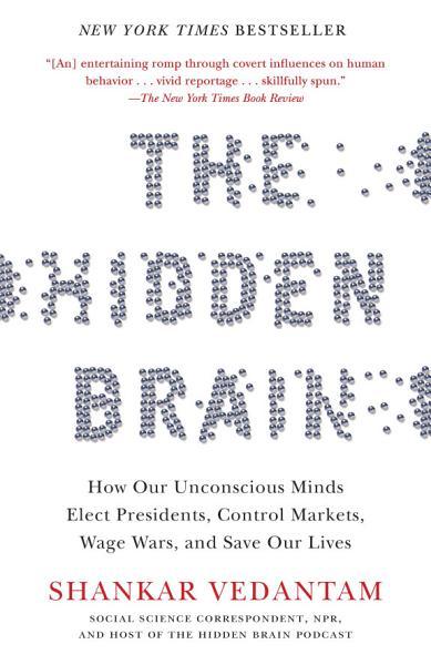 Download The Hidden Brain Book