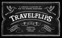 Travelflips Flashcards (English - Spanish)